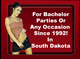 Sioux Falls Bachelor Party Strippers
